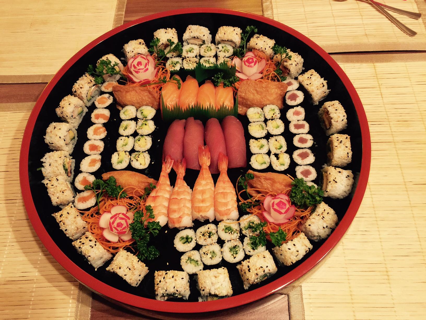 Tokyo Sushi Nordhausen